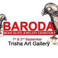 Baroda - Moha Silver Jewellery Exhibition