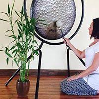 Kundalini Yoga Gong Bath with DamaDe
