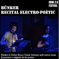 Bnker recital electro-potic
