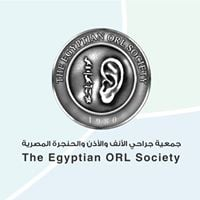 The Egyptian ORL Society