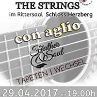 Ride of the Strings - ein musikalischer Ritt auf den Saiten