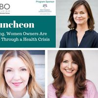 May Luncheon How Experienced Top Producing Women Owners Are N