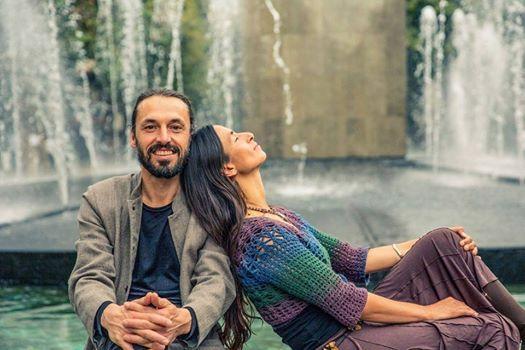 Mirabai Ceiba Live in Concert  Agua de Luna Tour 2019 Bucharest