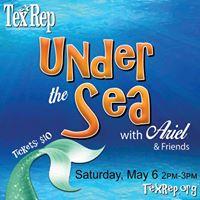 UNDER the SEA Meet ARIEL