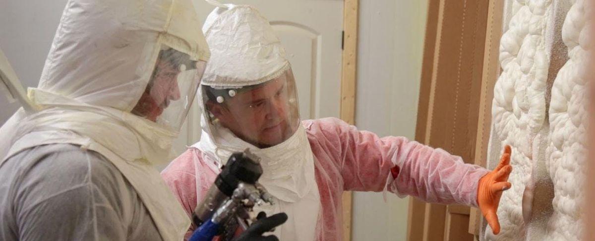 2 Day Fiberglass and Spray Foam Insulation Training  Kentucky