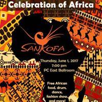 Celebration of Africa