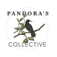 Britannia Branch and Pandoras Collective Present BOOK TALKS - B