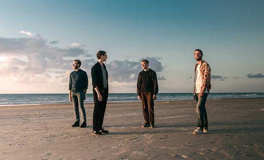 Aloft Quartet (Skandinavien) Aarhus Jazz Festival 2019