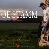 Joe Stamm Unplugged - The Dugout LaSalle IL