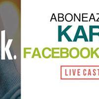 Nou Transmisiuni Live TV Karanna Academy