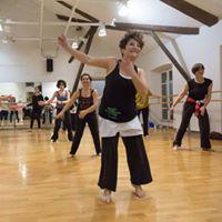 Lezione aperta gratuita Danza africana ad ASTI con PAOLA Fatima