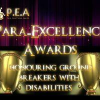 Para -Excellence Awards UK