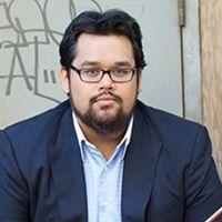 Laemmle Live presents Street Symphony with Vijay Gupta