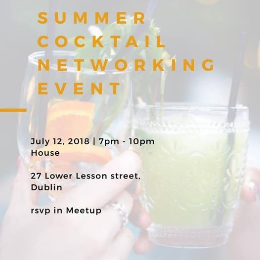WomenCo Networking Event
