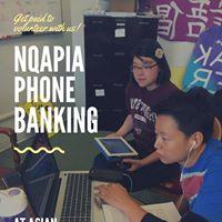 Chicago GivingTuesday Phone Bank