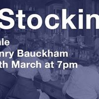 Blackheath Youth Theatre - Blue Stockings