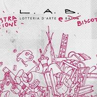 Estrazione Lotteria dArte e Biscotti