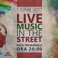 Live Music in the Street