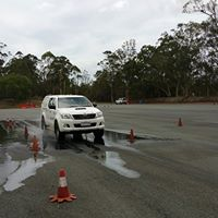 12 Day Defensive Driving Course - Mt Cotton 195