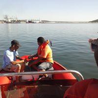 Skipper Practical Training