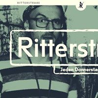 Ritterstrae - Time to shine