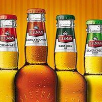 CAFP Sleeman Brewery Tour