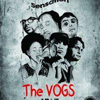Super Soul Night mit the VOGS aus Paris  DJ Nick Soulbusch