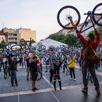 21. Critical Mass Szombathely