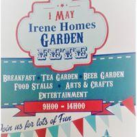 Irene Homes Garden Fete