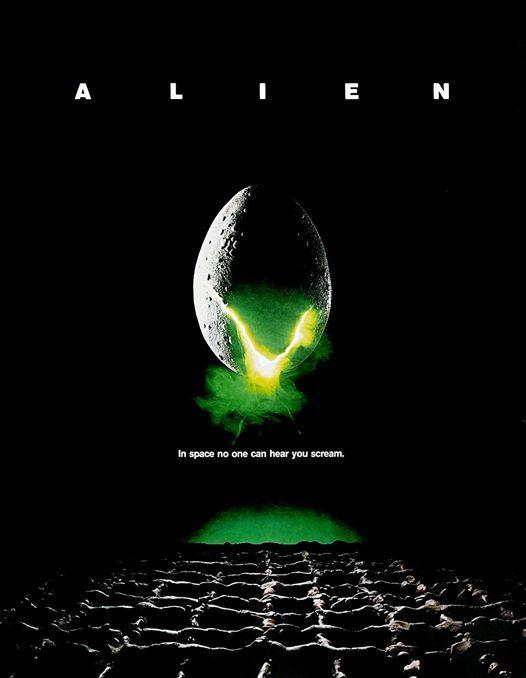 Alien  40th Anniversary Screenings