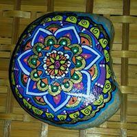 Cerchio Sciamanico Colori e Mandala