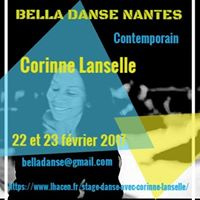 Stage Corinne Lanselle Date limite 8 Fvrier 2017