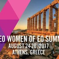 MyEO Women of EO Summit Athens Greece