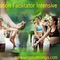 Active Meditation Facilitator Training