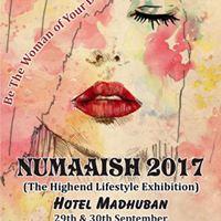 NUMAAISH The Highend Lifestyle Exhibition