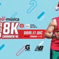 Claro Msica La Vuelta a San Isidro 8K &amp 4K 2017
