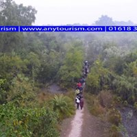 Worlds Largest Mangrove Forest Tour