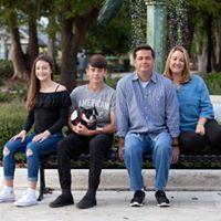 Orlando Pride Match and Fernandez Four Benefit
