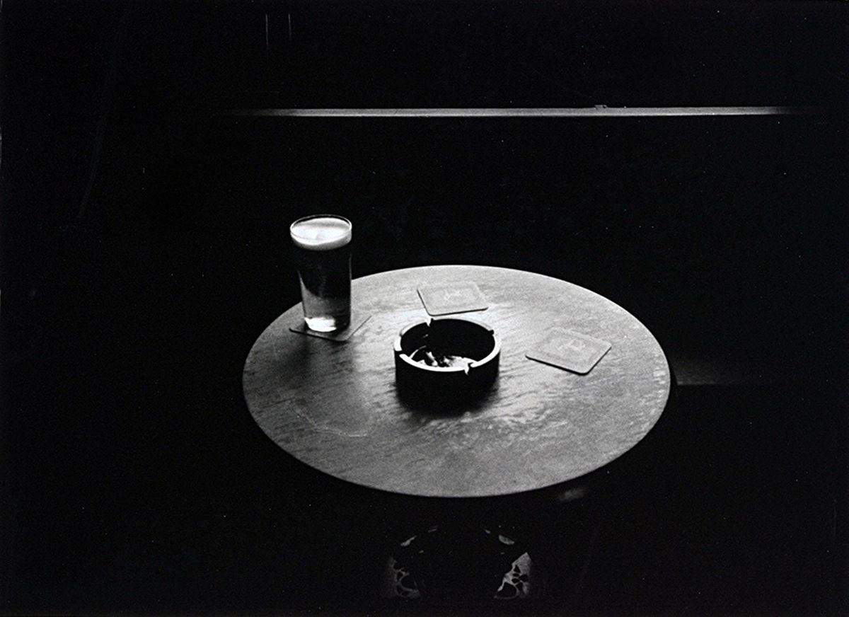 The Photo-Diaries of Mick Williamson