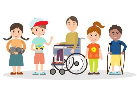 Special Education Resource Fair