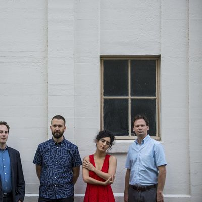 NOW Ensemble presents the Music of Judd Greenstein