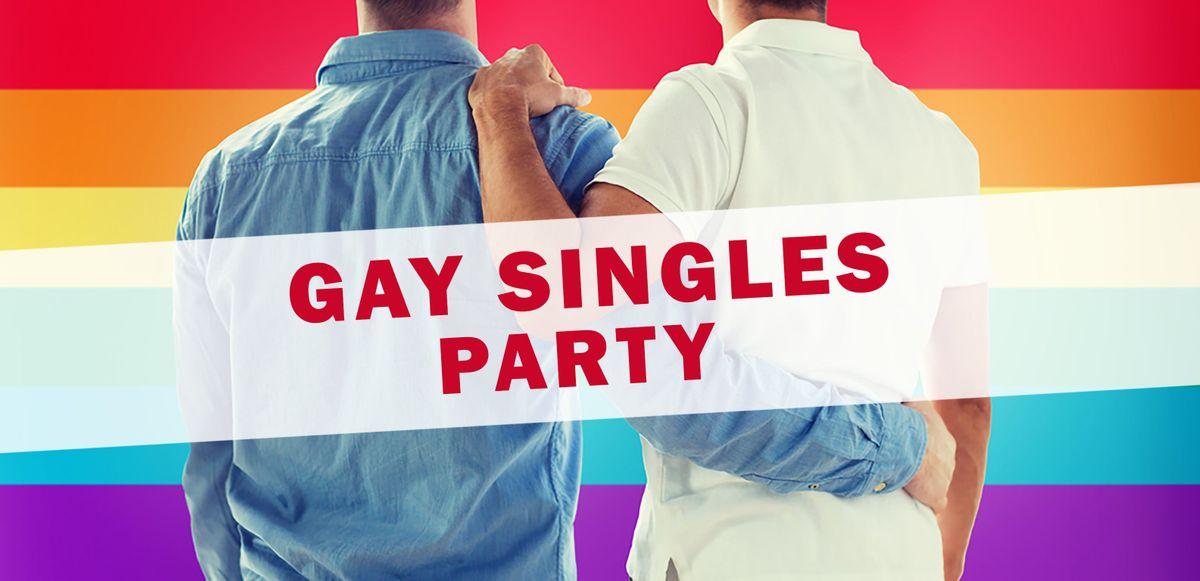 gay matchmaking Australia