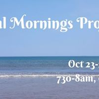 Mindful Morning Project