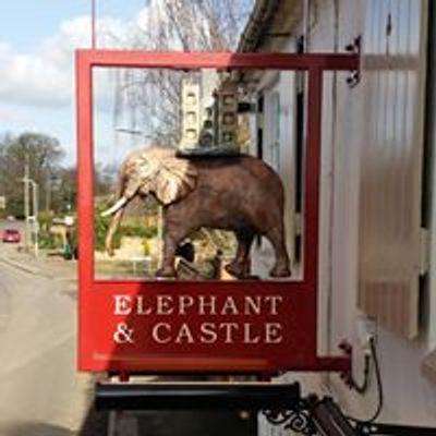 Elephant & Castle Thurlaston