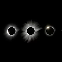 August 21st Solar Eclipse Viewing Party