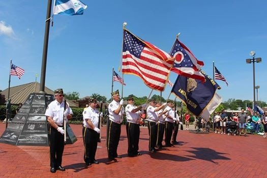 City of Blue Ash Memorial Day Parade and Ceremony