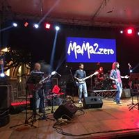 Mama2.zero Tribute Ligabue Jayson