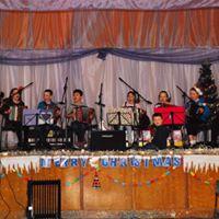 Taigh Dhonnchaidh Christmas Concert