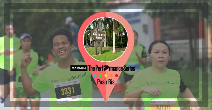 Garmin The Performance Series Singapore 2018 Race 2