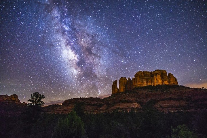 Red Rock Sky Star Party